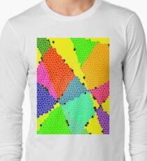 Colour Anyone? Long Sleeve T-Shirt