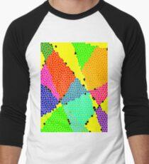 Colour Anyone? Men's Baseball ¾ T-Shirt