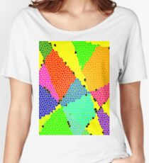 Colour Anyone? Women's Relaxed Fit T-Shirt