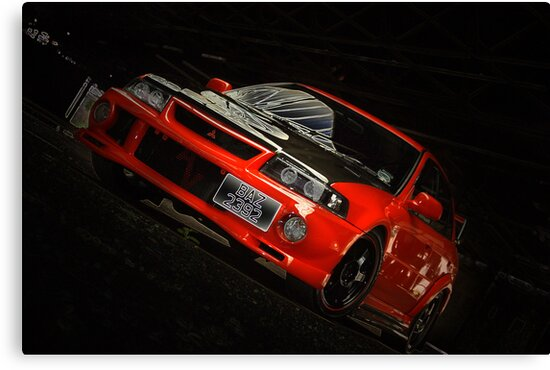 EVO VI by AGP-Photography
