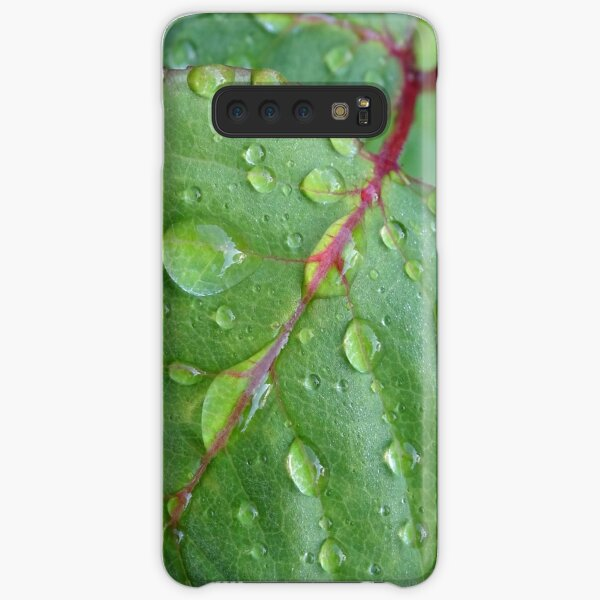 After the rain Samsung Galaxy Snap Case