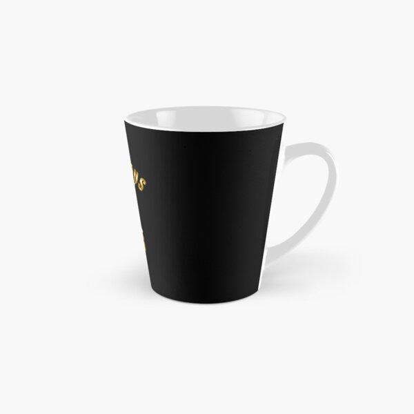 NOTORIOUS RBG ruth bader ginsburg Tall Mug