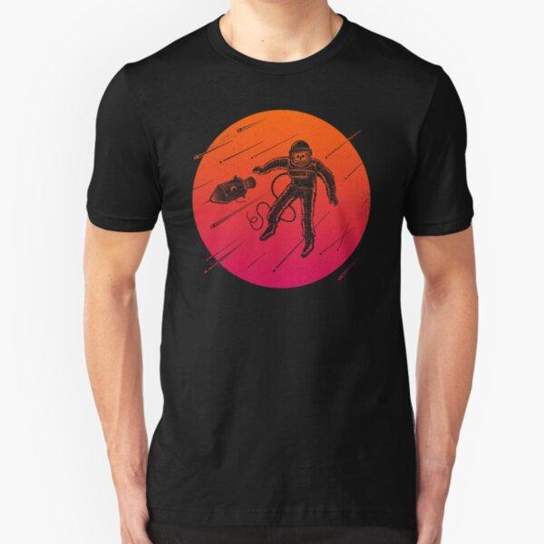 Meteoric Fate Slim Fit T-Shirt
