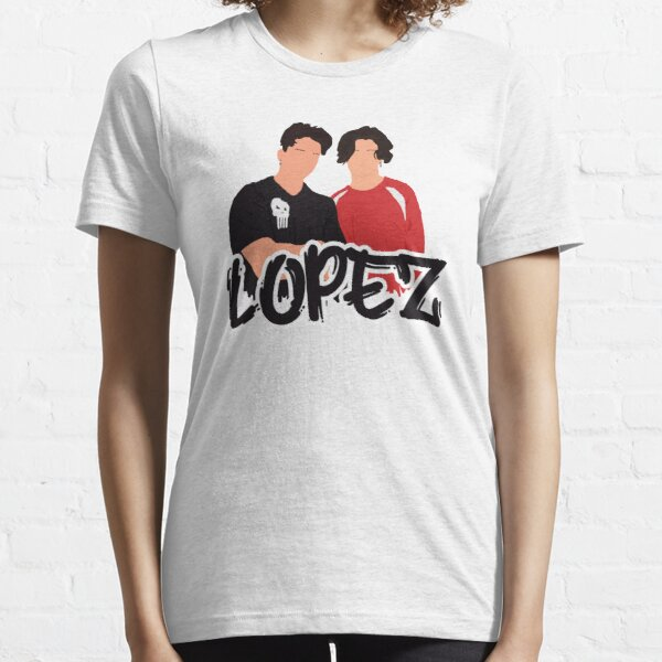 Lopez Brothers. Essential T-Shirt