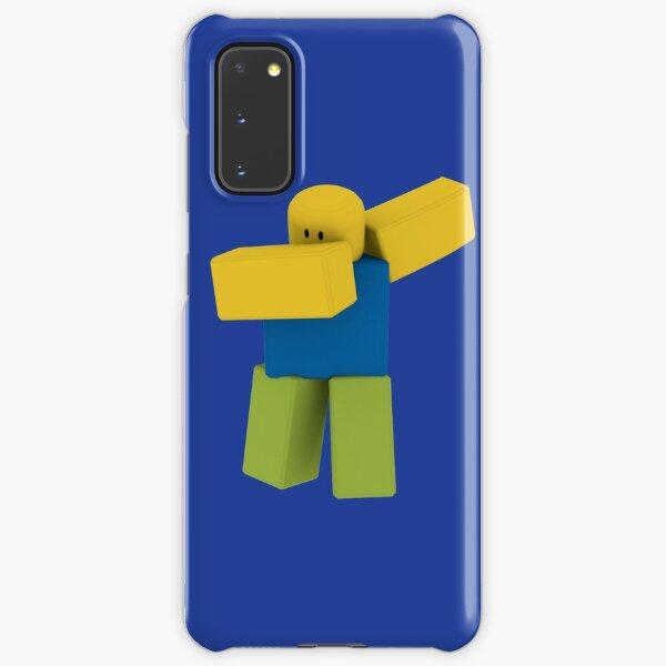 Roblox Dabbing Case Skin For Samsung Galaxy By Rainbowdreamer
