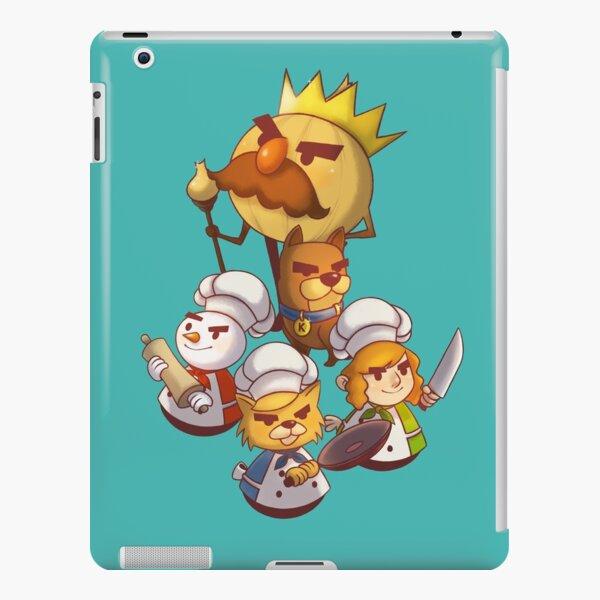 Overcooked iPad Snap Case