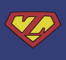 Super Z Logo Shield
