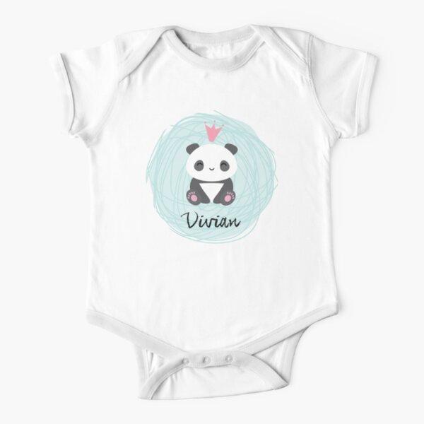 Infant Baby Girls Bodysuit Short-Sleeve Onesie T Rex Hates Yoga Print Outfit Spring Pajamas
