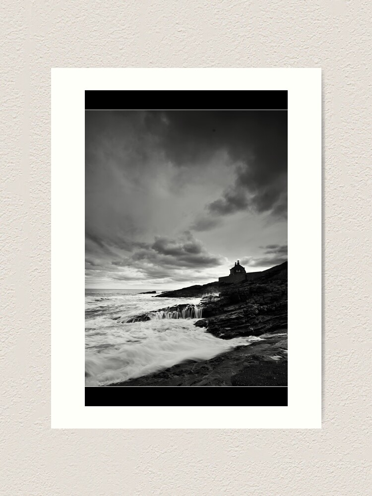 Alternate view of The Bathing House Art Print