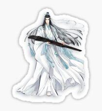 Hanguang Jun Sticker