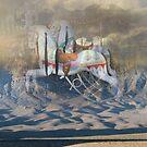 Desert Carousel by Bob Bennett