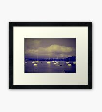Bantry Bay Framed Print
