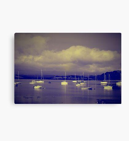 Bantry Bay Canvas Print