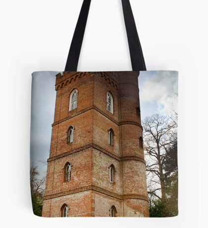 Gothic Tower Tote Bag