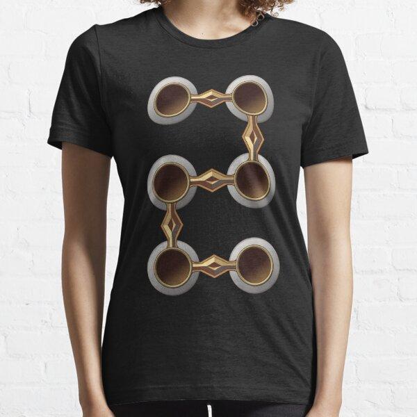 Tabula rasa HIGH QUALITY POE Black Essential T-Shirt