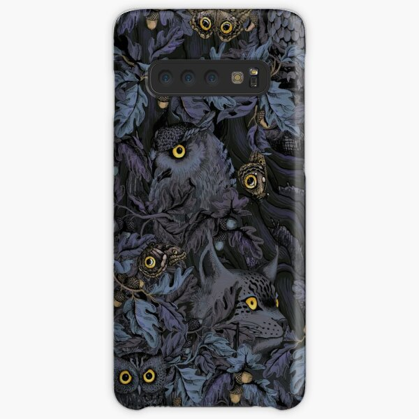 Fit In (moonlight blue) Samsung Galaxy Snap Case