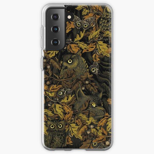 Fit In (burnt sienna) Samsung Galaxy Soft Case