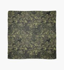 Fit In (olive green) Scarf