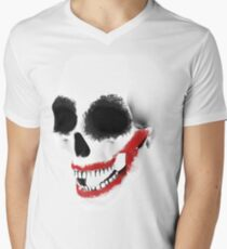 the smile of the skull T-Shirt
