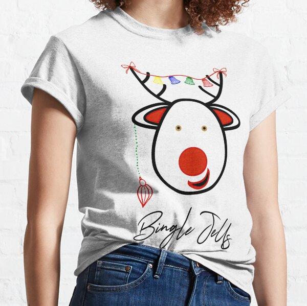 Bingle Jells Classic T-Shirt