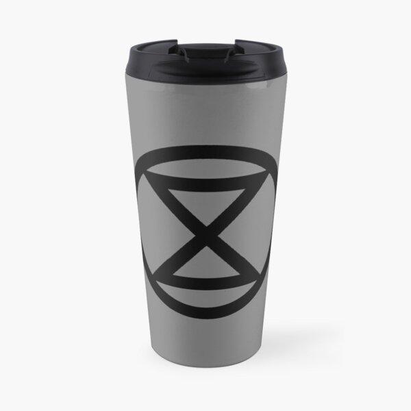TOP SELLING Extinction Rebellion Merchandise Travel Mug