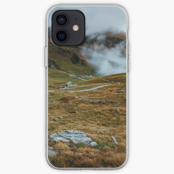 Winter is coming ! iPhone Soft Case
