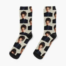 Exo kai Socks