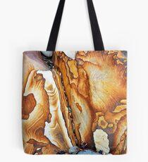 Sandstone Rock Tote Bag