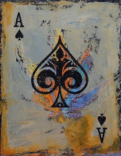 Ace by Michael Creese