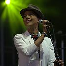 Pauline Black by Chele Willow