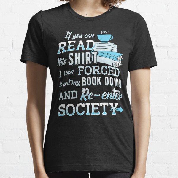 Kids Novelty T Shirt School World Book Day I/'m A Bookworm