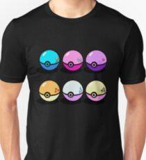 Pokemon is magic Unisex T-Shirt
