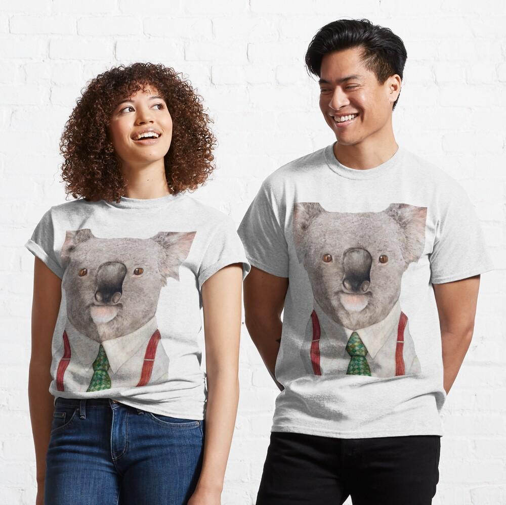 Coala Camiseta clásica