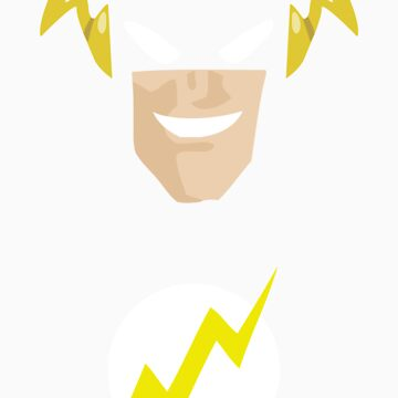 Flash by Kiji