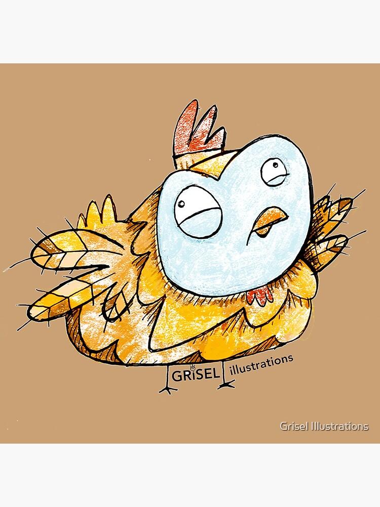 Chock by GriselMiranda