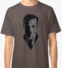 I Will Skin You Classic T-Shirt