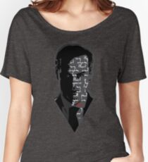 I Will Skin You Women's Relaxed Fit T-Shirt