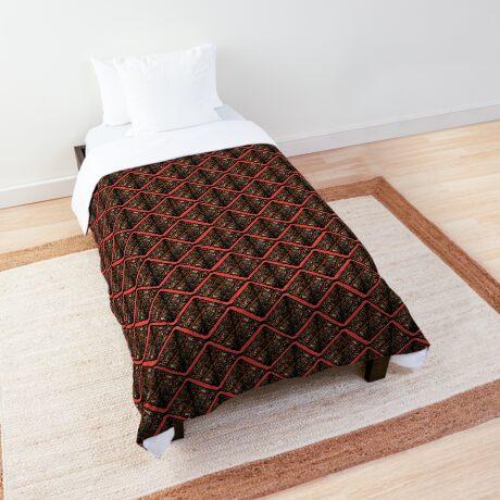 Mapipi N Paprika Comforter