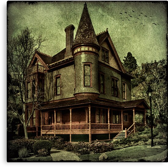 Californian Victorian by Chris Lord