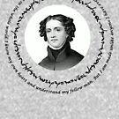 Anne Lister I know my own heart by RealAnneLister