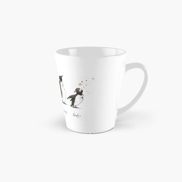 Atypical Tall Mug
