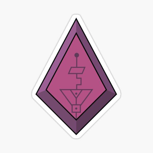 LUVD - Entrapta x Hordak Sticker