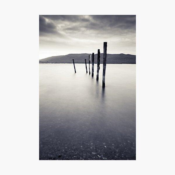 Lake Te Anau II Photographic Print