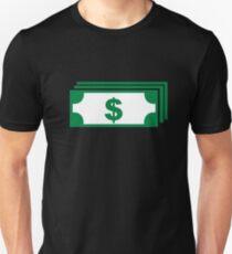 Stack of Dollars T-Shirt