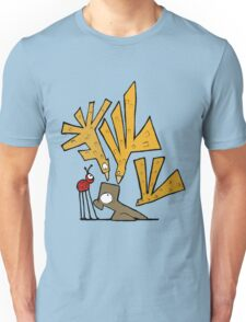 Bird Attack! T-Shirt