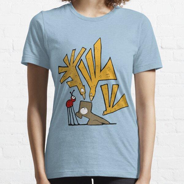 Bird Attack! Essential T-Shirt