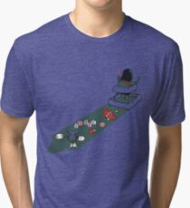 Imperial Walker Tri-blend T-Shirt