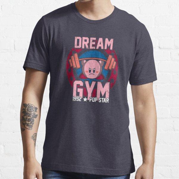 Dream Gym Essential T-Shirt