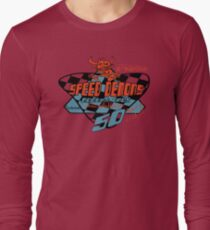 usa cali tshirt by rogers bros co Long Sleeve T-Shirt
