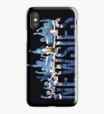 Newsies - Fists (Phone Cases) iPhone Case/Skin
